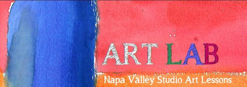 Art  Lab - Napa Valley Studio Art Lessons