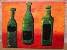"""""""The Bottles"""""""